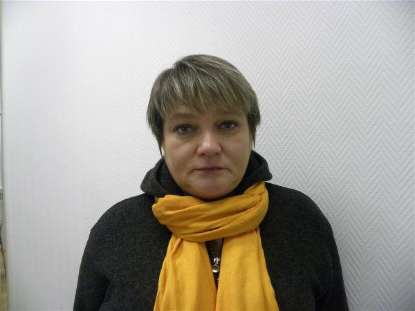 Домработница Анна Борисовна