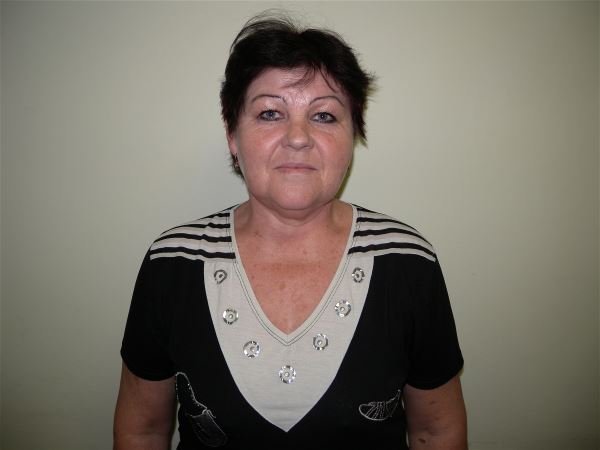 Домработница Надежда Георгиевна