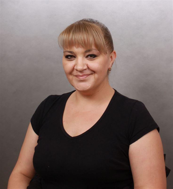 Домработница Наталья .