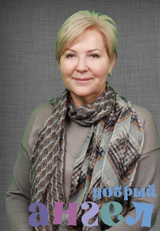 Домработница Ирина Игоревна
