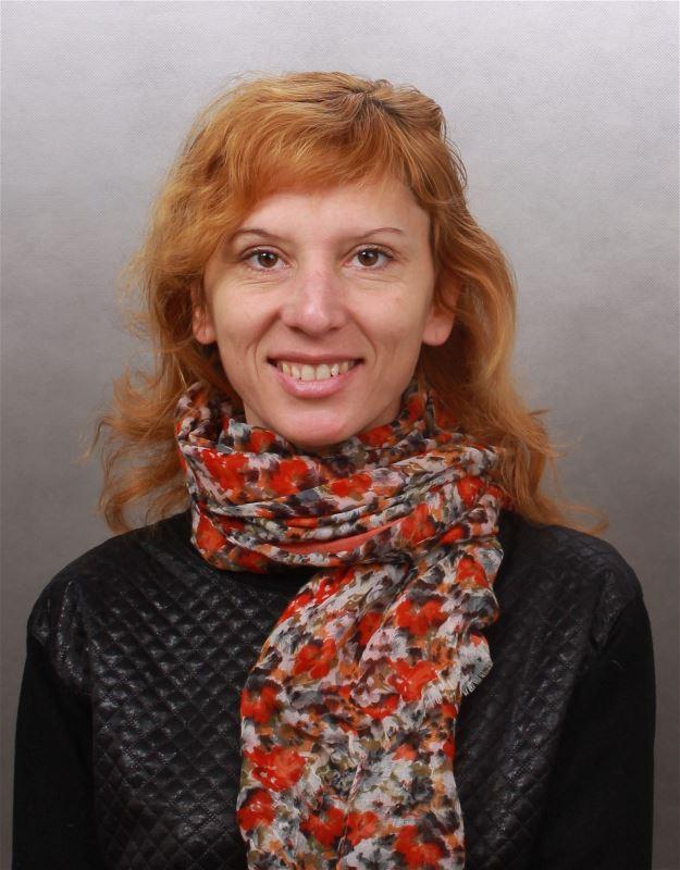 Домработница Элла Владимировна