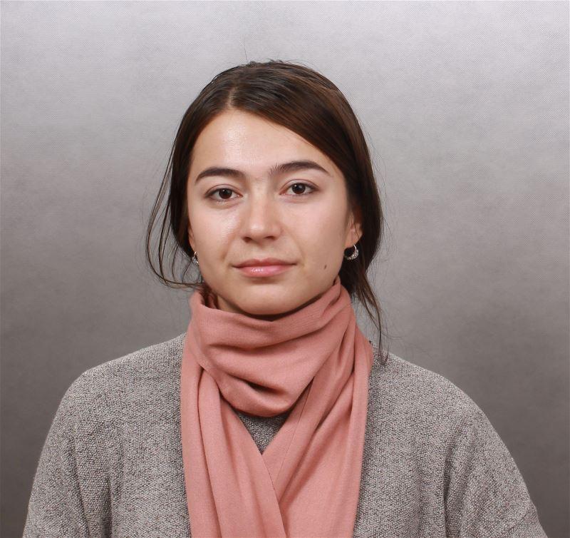 Домработница Карина Толибжон