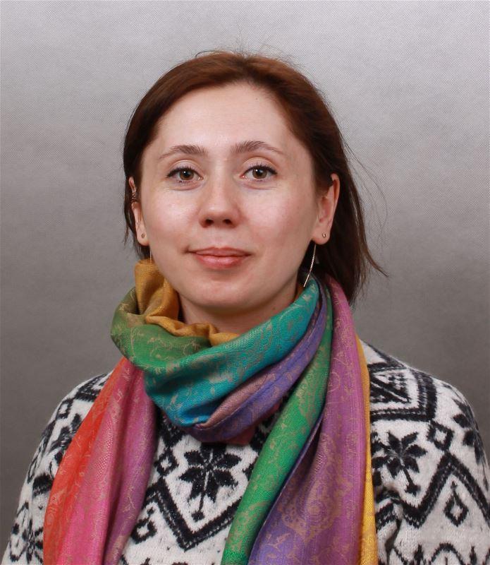 Домработница Мария Мирославовна