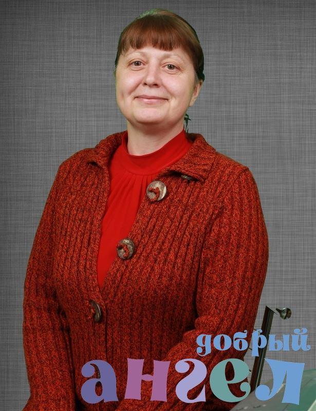 Сиделка Наталья Александровна