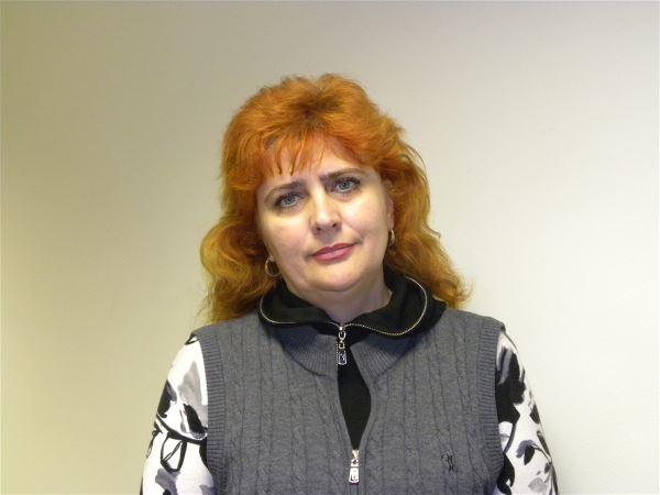 Домработница Марина Андреевна