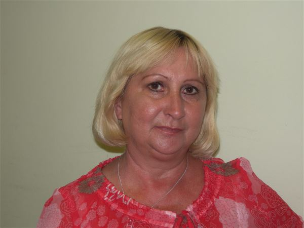 Домработница Светлана Ивановна
