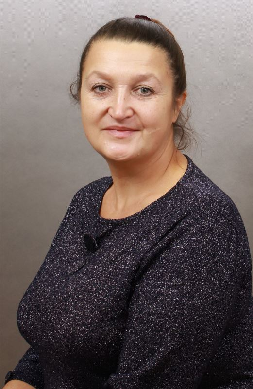 Домработница Инесса Андреевна