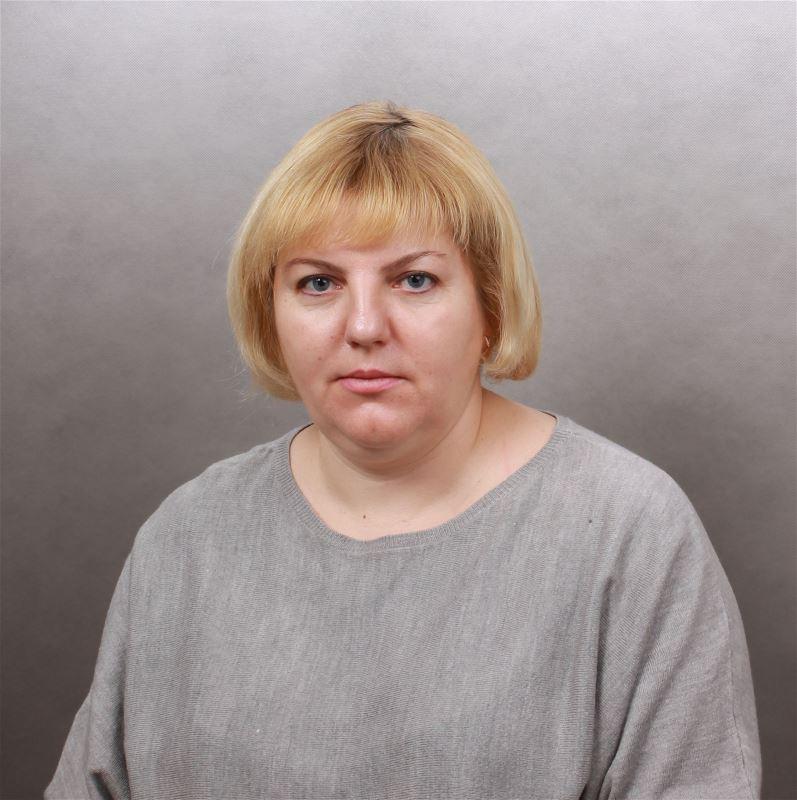 Домработница Светлана Владимировна