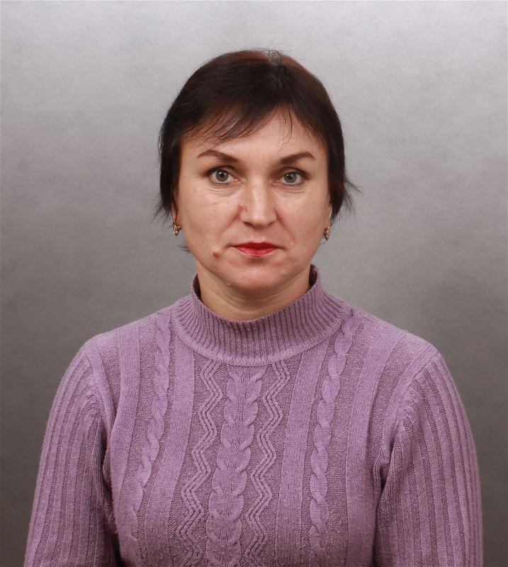 Домработница Ольга Михайловна