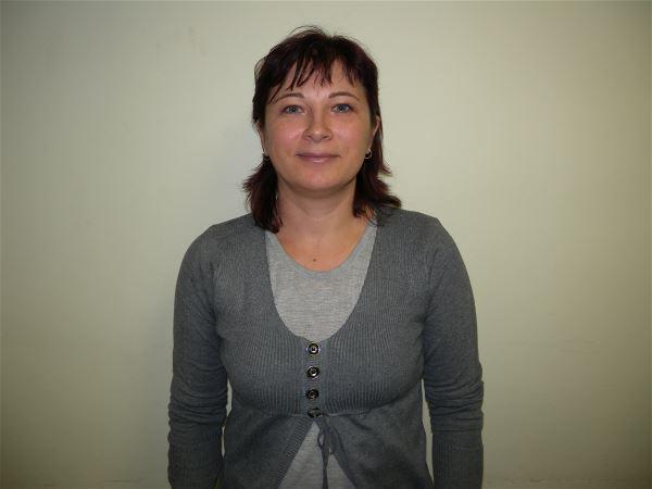 Домработница Наталья Вячеславовна