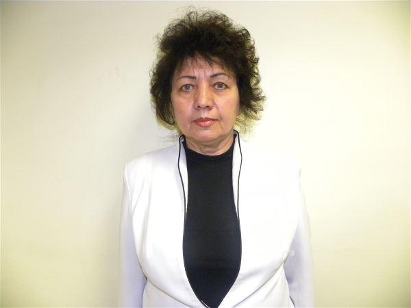 Домработница Екатерина Михайловна
