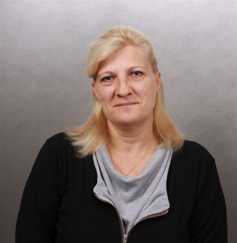 Домработница Анна Александровна