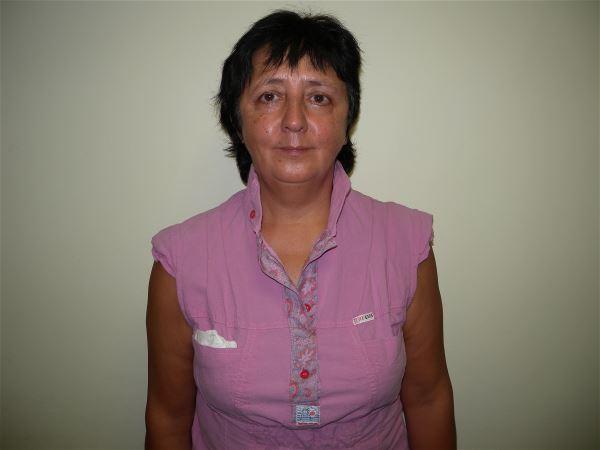 Домработница Ольга Аркадьевна