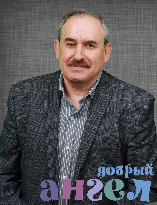 Управляющий Олег Васильевич