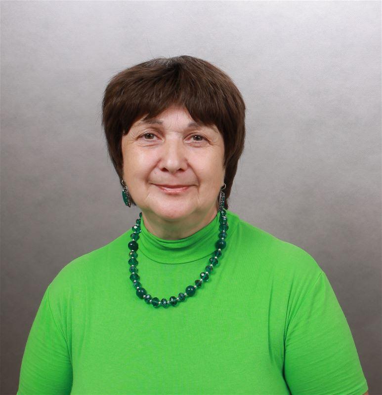 Домработница Елена Анатольевна