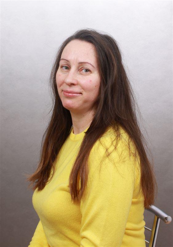 Домработница Наталия Рафаиловна