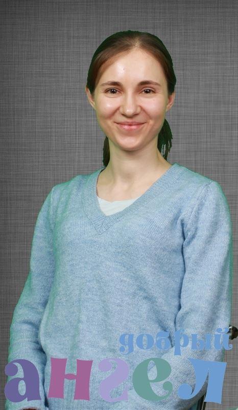 Няня Татьяна Викторовна