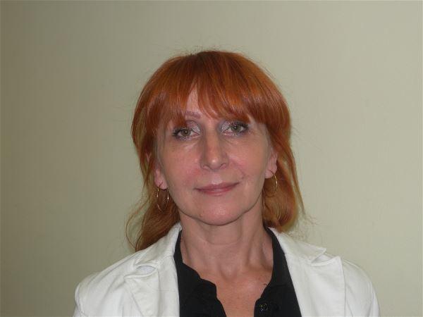 Домработница Надежда Фёдоровна
