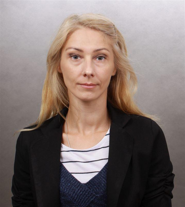 Домработница Лилия Родионовна