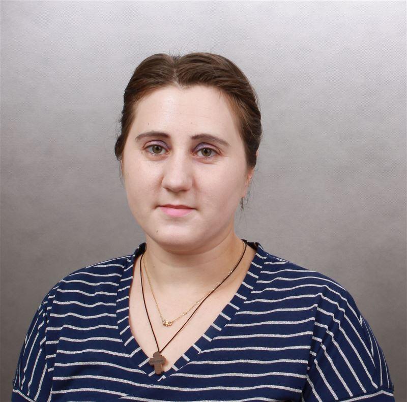 Домработница Инна Валерьевна