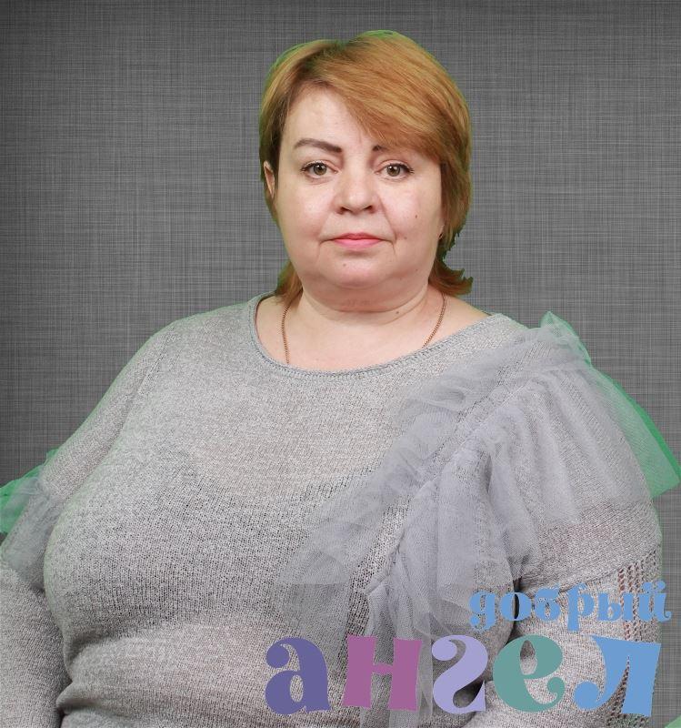 Сиделка Татьяна Витальевна