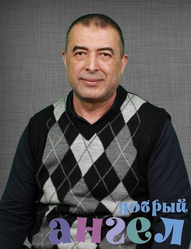 Семейная пара Равшан Чинорович