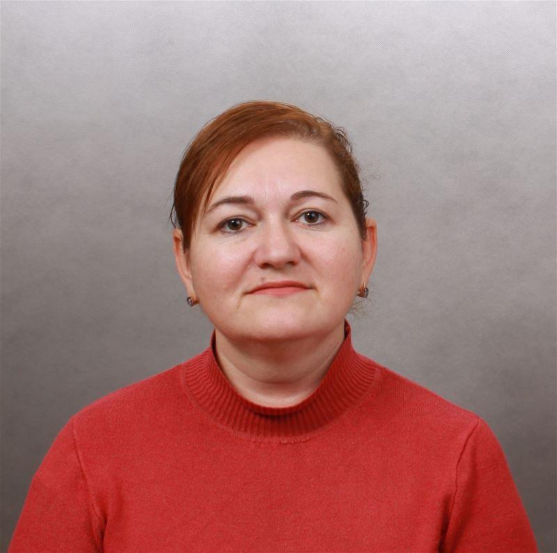Домработница Ирина Георгиевна