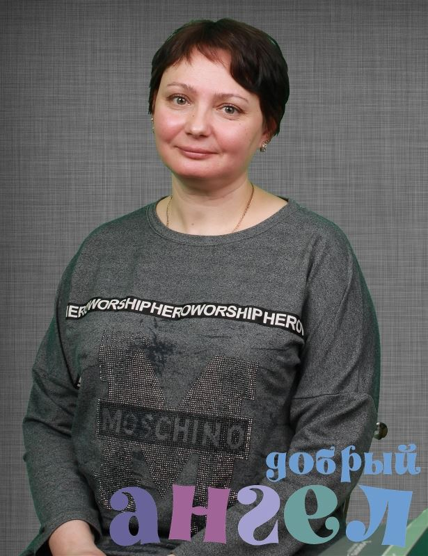 Домработница Анна Григорьевна