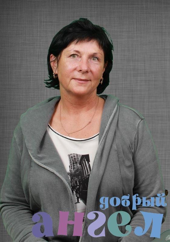 Гувернантка Надежда Алексеевна