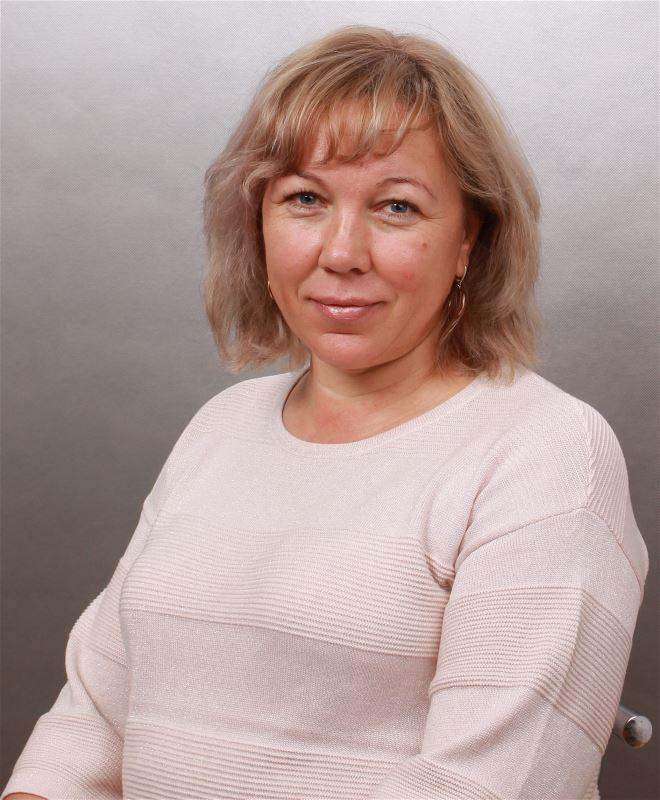 Домработница Галина Богдановна