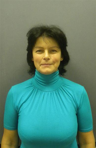 Домработница Маргарита Николаевна