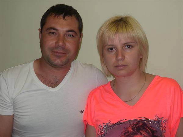 Домработница Карина Николаевна