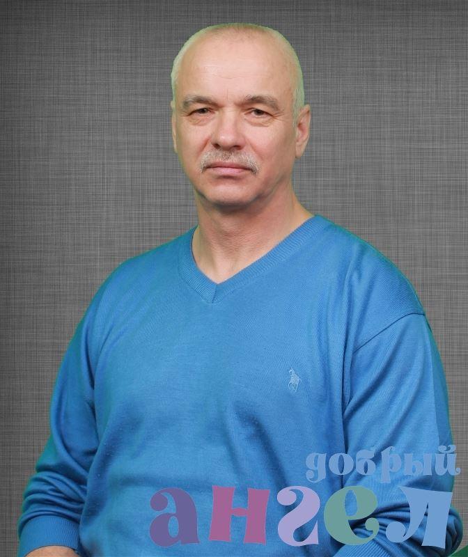 Управляющий Николай Александрович