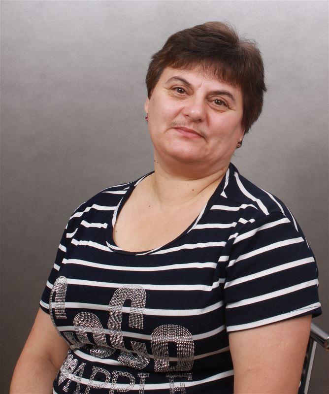 Домработница Галина Ивановна