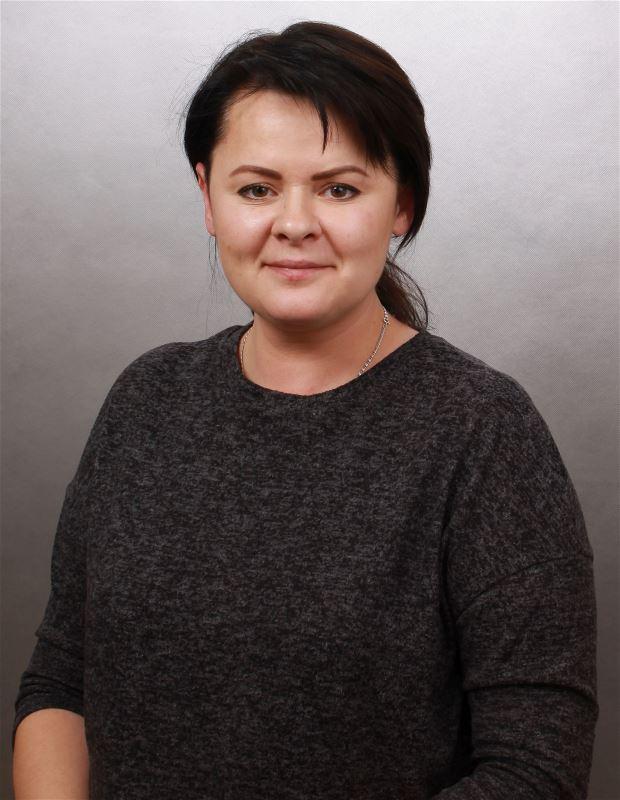 Домработница Алла Владимировна