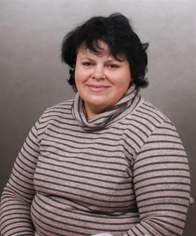 Домработница Надежда Михайловна
