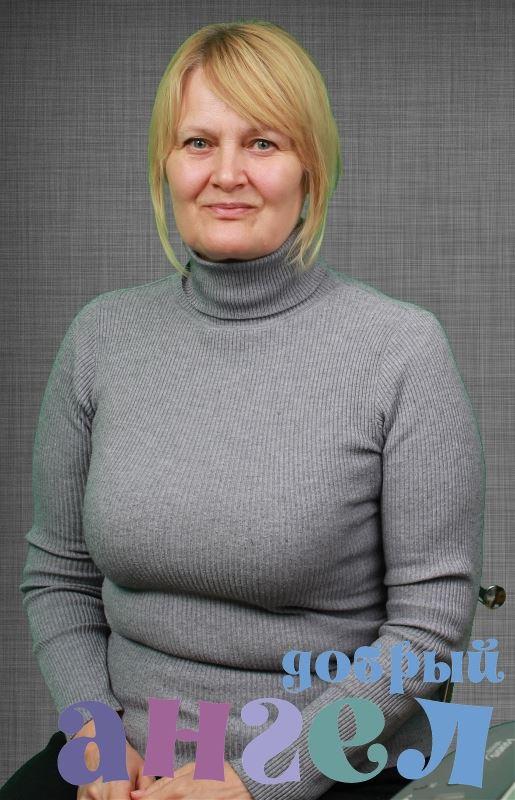 Няня Наталья Дмитриевна