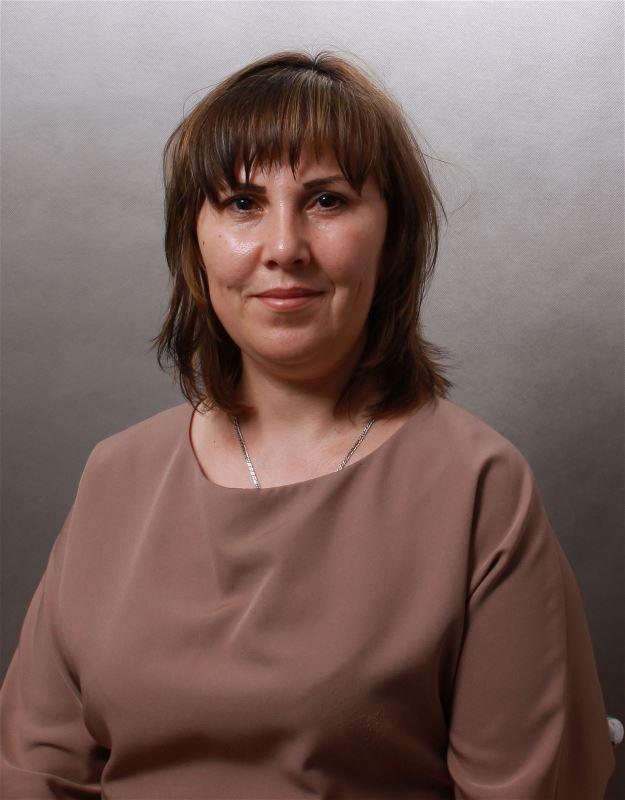 Домработница Вероника Леонидовна