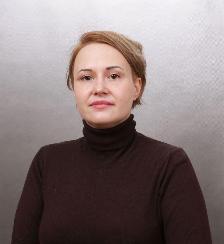 Домработница Наталия Алексеевна