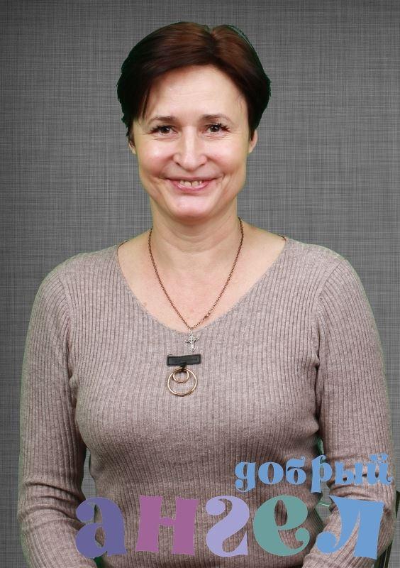 Домработница Антонина Юрьевна