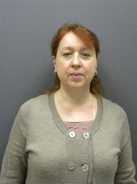 Домработница Владлена Леонидовна