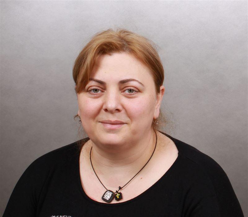 Домработница София Николаевна