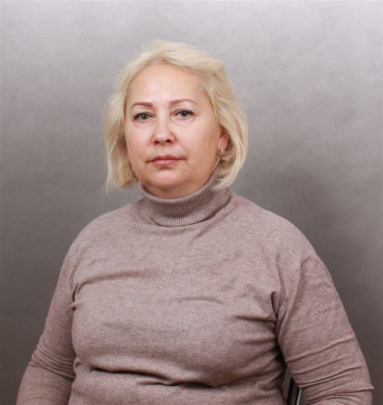 Домработница Татьяна Васильевна