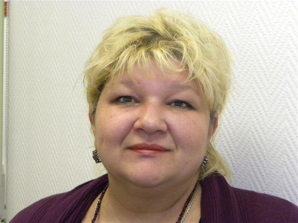 Домработница Елена Александровна