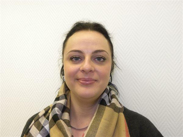 Домработница Татьяна Евгеньевна