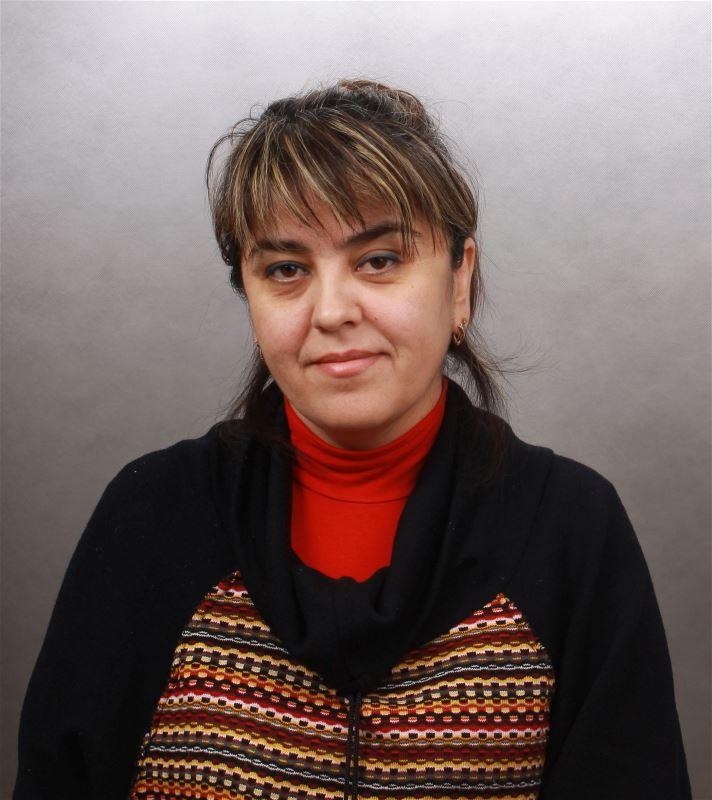 Домработница Наргиза Хайрулоевна