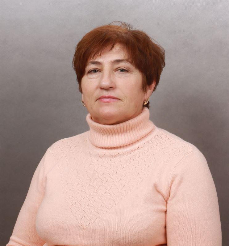 Домработница Любоаь Борисовна