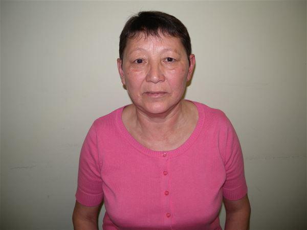 Домработница Марьям Гайнитдиновна