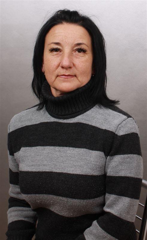 Домработница Александра Владимировна