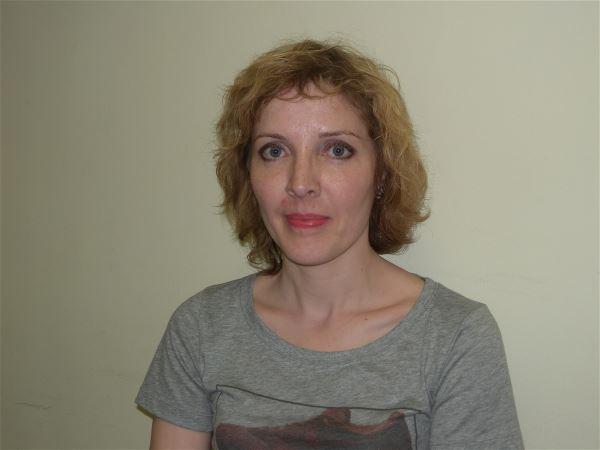 Домработница Маргарита Рафаиловна